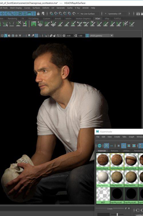 Ian Spriggs_Portrait of Scott EatonSCOTTEATON_GPU_SCREENGRAB04