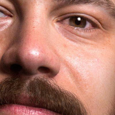 Portrait of Tony